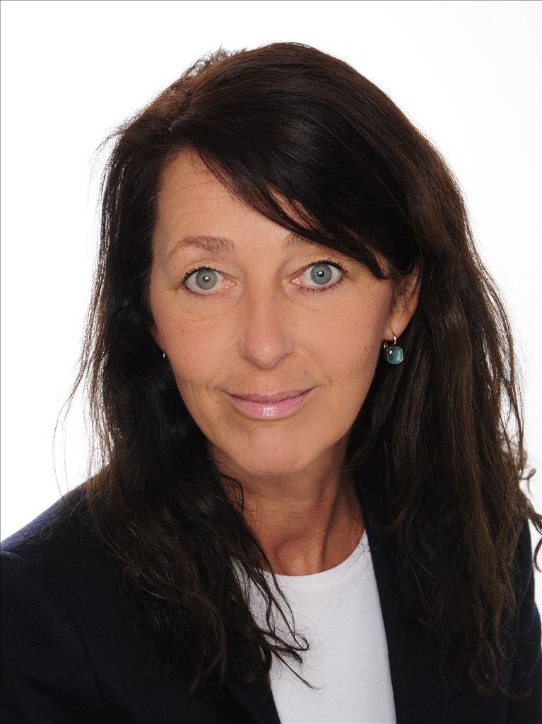 Marion R., TV-Redakteurin